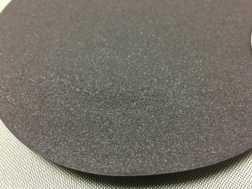 マウスパッドの裏の素材ウレタンフォーム