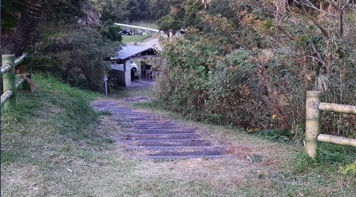 宮崎県 無料キャンプ場 猪崎鼻公園キャンプ場
