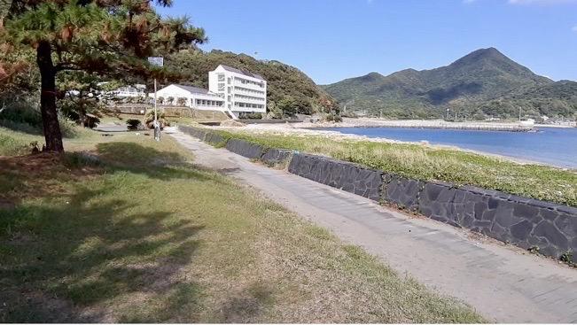 鹿児島 おすすめ無料キャンプ場 大泊野営場