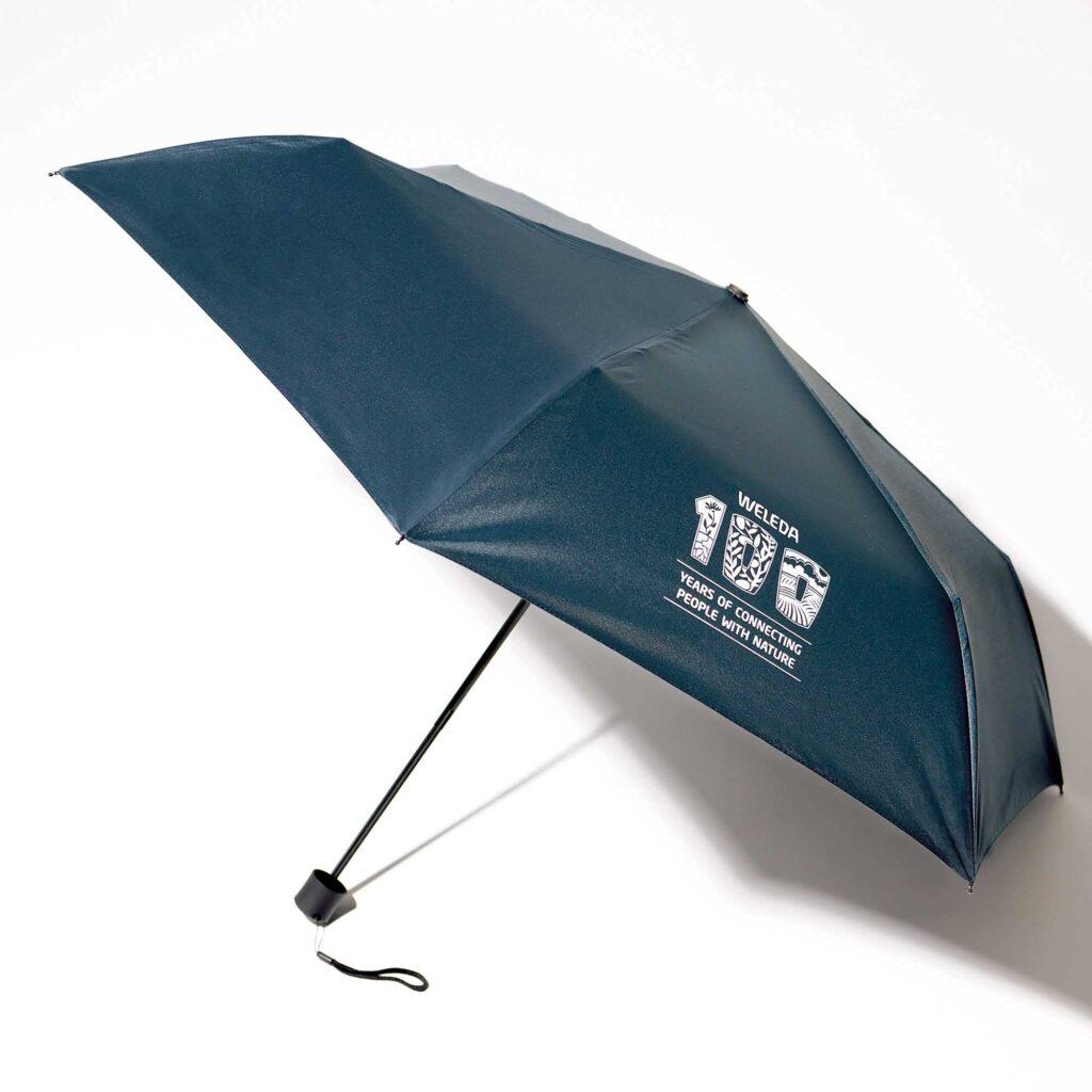WELEDAヴェレダの晴雨兼用折りたたみ傘が付録のSPRING  8月号