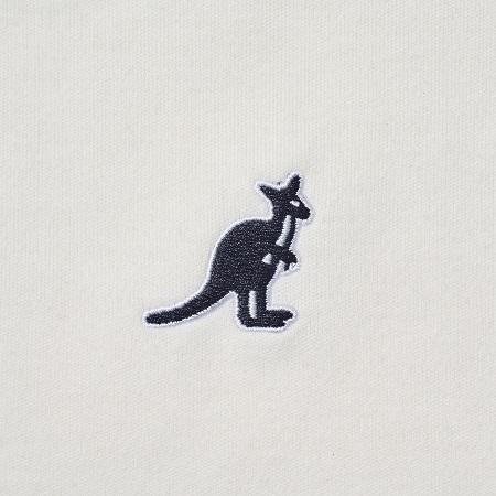 KANGOL LOGO Tシャツ BOOK セブン-イレブン/セブンネット限定付録