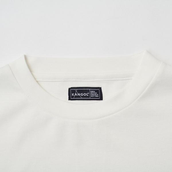 KANGOL カンゴール  LOGO Tシャツ BOOK セブン-イレブン/セブンネット限定付録