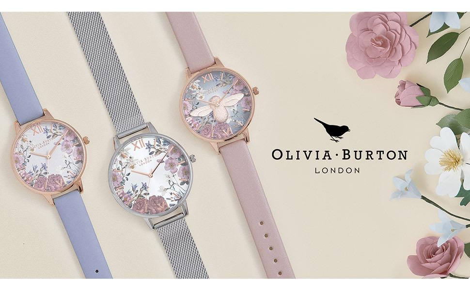 オリビアバートンの時計